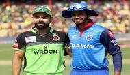 IPL 2019 : दिल्ली की निगाहें प्लेऑफ पर, विराट सेना के लिए करो या मरो का मुकाबला