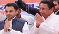 Madhya Pradesh: Father, son take 'historic' poll plunge to keep Kamal Nath turf intact