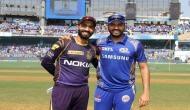 IPL 2019 :  'MI को पीटकर' जीत की पटरी पर लौटना चाहेगी KKR, कर सकती है बड़ा बदलाव