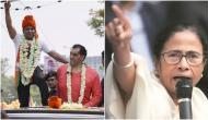 TMC of Mamata Banerjee writes letter to EC against Khali campaigning for BJP; claims 'He's not Indian'