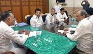 Karnataka Bypolls: Congress' Subhash Rathod to contest from Chincholi, Kusumavathi Shivalli from Kundgol