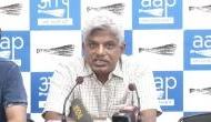AAP's Pankaj Gupta: Battle between bade naam vs bade kaam