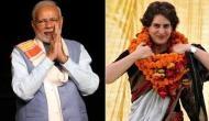 Priyanka's jibe at PM Modi: Amitabh Bachchan would've been better pick for PM