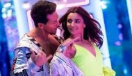 Tiger Shroff and Alia Bhatt all set to 'HookUp' in new still for their song from SOTY 2