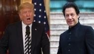 अमेरिका ने फिर दिखाई पाकिस्तान प्रेम, F-16 लड़ाकू जेट पर भारत के साथ सूचना साझा करने से इंकार