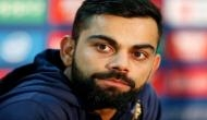 Former England captain trolls Virat Kohli after India's loss against New Zealand
