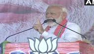 PM मोदी का दावा- ममता के 40 विधायक हैं संपर्क में, 23 मई के बाद छोड़ देंगे पार्टी