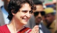 Congress has fielded some candidates to cut into BJP's vote share in UP, says Priyanka Gandhi