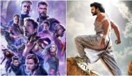 Avengers Endgame Box Office Collection Day 3: Marvel's superhero film breaks record of Baahubali 2
