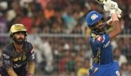 IPL 2020 KKR vs MI: यह हो सकती है दोनों टीमों की संभावित प्लेइंग इलेवन, मैच से पहले देखें आंकड़ें