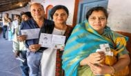 Lok Sabha Elections 2019 Fourth Phase: MP recorded over 11.46% voting till 10 am
