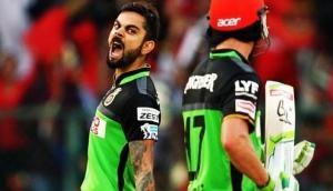 IPL में कोहली की सेना अभी भी मचा सकती है कोहराम, 12 अंकों के साथ भी है क्वालिफाई का मौका
