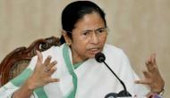 'जय श्री राम' का नारा लगाने पर भड़की ममता ने दी थी चेतावनी, सात BJP समर्थक गिरफ्तार
