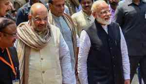 Fourth phase of polling could decide whether BJP returns to power or not
