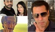 Salman Khan, Ranbir Kapoor, Abhishek-Aishwarya, Priyanka Chopra shares voting selfie, asks fans to vote!