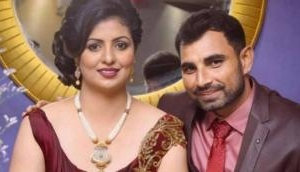 Hasin Jahan says, 'Mohammed Shami thinks he is too powerful, a big cricketer'