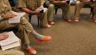मर्डर केस में आजीवन कारावास की सजा काट रहे युवक ने फर्स्ट डिवीजन में पास की बोर्ड परीक्षा
