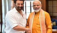 सनी देओल से की पीएम मोदी ने मुलाकात, फोटो शेयर कर बोले- हिंदुस्तान जिंदाबाद था, है और..