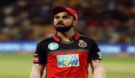 IPL 2020: Virat Kohli's RCB announce support staff for upcoming season