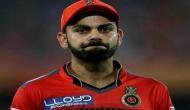 IPL 2019 : कोहली की टीम ने बनाया शर्मनाक रिकार्ड, ऐसा करने वाली बनी पहली भारतीय टीम