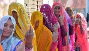 Lok Sabha Elections 2019 Fourth Phase: Rajasthan recorded over 13% voting in first two hours