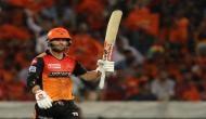 IPL 2019 :  हैदराबाद ने वार्नर को जीत के साथ दी विदाई, पंजाब को 45 रनों से हराया