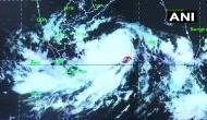 Cyclone 'Fani' intensifies into 'severe cyclonic storm', headed towards Odisha coast: IMD
