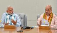 कोरोना वायरस: PM मोदी से मिलने पहुंचे गृहमंत्री अमित शाह, लॉकडाउन 5 पर हो रहा है मंथन