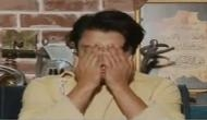 पाकिस्तान के इस एक्टर पर लगा था यौन उत्पीड़न का आरोप, टीवी पर रोते हुए कहा- उस लड़की ने बर्बाद कर दिया मेरा..