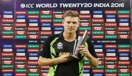 Australian cricketer James Faulkner says he is not 'Gay' after a post on Instagram goes viral