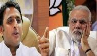 Akhilesh Yadav seeks '72 year' ban on PM Modi for 'shameful' speech