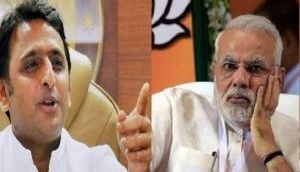 'How Did The Chai Taste?' Akhilesh Yadav's Dig At PM Modi