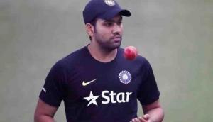 Rohit Sharma Birthday : उंगली टूटने के कारण रोहित शर्मा ने शुरू की थी बल्लेबाजी, अब बनाए यह रिकार्ड