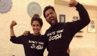 Harleen Sethi has shocking reply on breakup with Vicky Kaushal says, 'it's good what happened, happened'