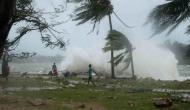 वायु से निपटने के लिए गुजरात ने मांगी फानी को झेल चुके ओडिशा से मदद