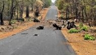 Gadchiroli Maoists Attack: 15 security personnel, driver killed in IED blast in Kurkheda