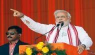 कांग्रेस ने चुनाव आयोग को पत्र लिखकर की PM मोदी के खिलाफ कार्रवाई की मांग