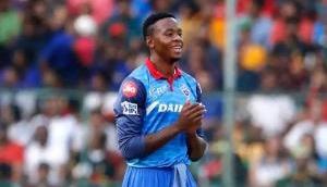 IPL 2019 : प्लेऑफ से पहले दिल्ली को लगा तगड़ा झटका, रबाडा हुए आईपीएल से बाहर