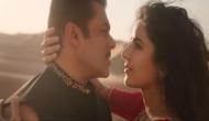Chashni Song: कैटरीना कैफ के प्यार में डूबे सलमान खान, बोले- बन जा मेरी इश्के दी 'चाश्नी'