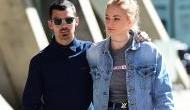 GOT actress Sophie Turner reveals a big secret post her marriage with Joe Jonas
