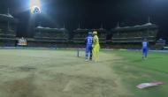 IPL 2019 : अब मैदान पर ऋषभ पंत ने अपनी मस्ती से किया रैना को परेशान, देखें वीडियो