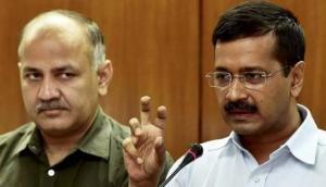 Delhi court takes notice of defamation complaint by BJP leader against Arvind Kejriwal, Sisodia