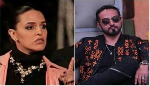 Roadies Real Heroes: Shocking! Nikhil Chinapa calls gang leader Neha Dhupia 'clever fox' and here's what she did next!