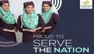 अपने ही विज्ञापन से बुरी तरह फंसी पाकिस्तानी एयरलाइन, यूजर्स ने जमकर लगाई लताड़