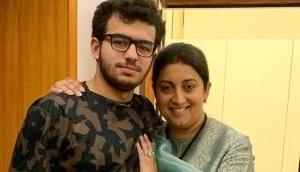 CBSE Class 12th Results: Smriti Irani's son scores 91 per cent in HSC, Arvind Kejriwal's son 96 per cent