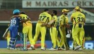 IPL 2019 : चेन्नई के आगे दिल्ली के शेरों ने टेके घुटने, 80 रनों से मिली मात