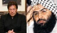 भारत के आगे झुकी पाकिस्तानी सरकार, आतंकी मसूद अजहर आज हो सकता है गिरफ्तार