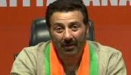 सनी देओल के नाम पर BJP को हो रही परेशानी, चुनाव हारने का बढ़ा खतरा