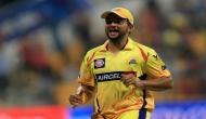 IPL 2020: चेन्नई सुपर किंग्स को लगा एक और बड़ा झटका, सुरेश रैना ने अपना नाम लिया वापस
