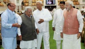 कौन हैं BJP के ये पूर्व दिग्गज नेता जिन्होंने पुलवामा हमले को बताया भाजपा की साजिश